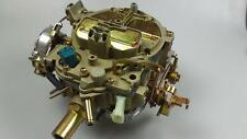 1981-89 CHEVY GMC ROCHESTER CARBURETOR COMPUTERIZED, STR8 INLET, 307ci #180-6915