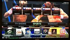 JAILBROKEN APPLE TV 4 (4th Gen) 32GB.PPV,SPORTS,MOVIES,TV SHOWS,LIVE TV