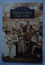 NEWTOWN CT IMAGES OF AMERICA HISTORY BY DANIEL CRUSON 1900-1960 CONNECTICUT