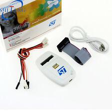 Programmer Debugging emulator download cable For STLINK ST-LINK V2 STM8 STM32