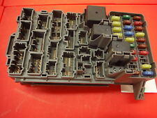 2004 Honda Civic Se MK7 . Under Dash Fuse Box , Drivers Side