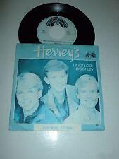 """HERREY'S - Diggi-Loo Diggi-Ley - 1979 UK 7"""" Juke Box Vinyl Single"""