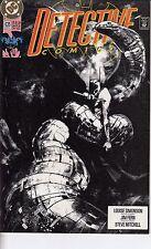 BATMAN: DETECTIVE COMICS 635.. NM- ...Louise Simonson ...1991......Bargain!