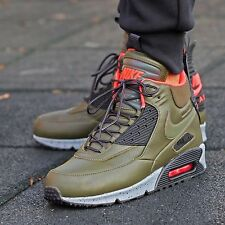 Nike Air Max 90 Sneakerboot - Men's