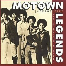 Motown Legends Jackson Five