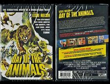 Day of the Animals - Leslie Nielsen (Brand New DVD, 2006)