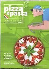 PIZZA E PASTA ITALIANA - N.10 NOVEMBRE 2013 - GIROPIZZA D'EUROPA - RIVISTA NUOVA