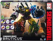 Transformers Hasbro Generations Combiner Wars G2 BRUTICUS BOX SET 100% NEW DHL