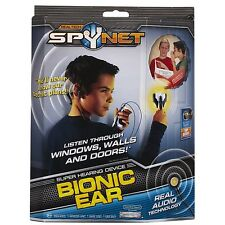 Spy Net: Bionic Ear - Brand New! Free Shipping!!!!