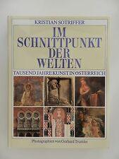 Kristian Sotriffer Im Schnittpunkt der Welten +
