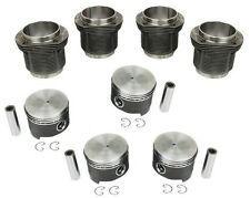 Volkswagen Bug / Ghia / Bus / Type 3 - 90.5mm Piston & Liner Set 1776cc Engine