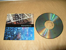 Euro Wave Tokyo FM Sony Euro Wave Presents cd 17 tracks 1994 cd Japan