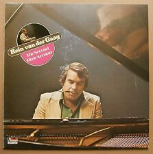LP Hein van der Gaag ‎– The Second Time Around Holland Polydor Jazz 1974