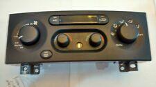 00 01 02 03 04 Grand Cherokee HEATER Control Digital P55115903 DUAL CLIMATE OEM