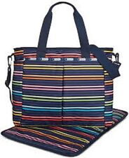 NEW LESPORTSAC Plus Ryan Baby Bag for Baby Shower  (MSRP $158.00) Gift Idea!!