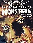 Universal Studios Monsters by Michael Mallory (2009, Hardcover)