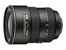 Nikon 17-55 mm f/2.8G DX Lens - D500 D7200 D5500 D3300 - USA Model