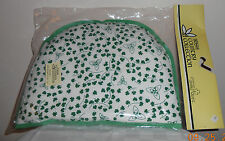 Pure Cotton Tea Cozy - Coffee Cozy with Irish Design from Ireland - Brand New