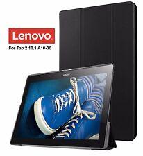 "For Lenovo Tab 2 10.1"" A10-30  Case Slim Light Protective Cover Case For Lenovo"