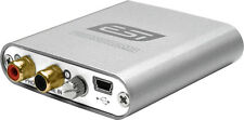 ESI PHONORAMA PHONO PREAMP (OPEN-BOX) Stereo USB Audio Interface