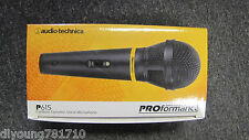 Audio-Technica PROformance P615 Cardioid Dynamic Vocal Microphone