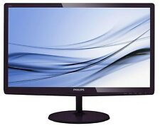 Philips E-Line 227E6EDSD 22 inch LED IPS Monitor - Full HD 1080p, 5ms, HDMI, DVI
