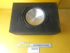 Subwoofer Bassbox           MacAudio        Fireball 250                Nr.26425