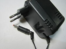 EU 13V 1A Mains AC-DC Adaptor Power Supply Transformer 3.5mm x 1.35mm 3.5x1.3mm