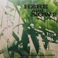 Lesiman - Here And Now Vol. 2 LP Schema