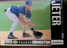 1994 Upper Deck Collector's Choice Derek Jeter New York Yankees #644 Baseball...