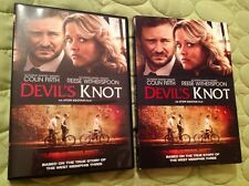 DEVIL'S KNOT DVD 2013 MOVIE COLIN FIRTH REESE WITHERSPOON