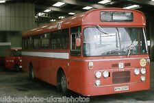 East Kent Ford 1328 Bus Photo