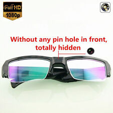 HD 1080P Spy Hidden Sun Glasses Camera DVR Video Recorder Mini Eyewear Camcorder