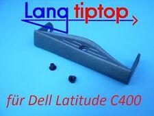 Festplatten Abdeckung für Dell Latitude C400 mit HDD Adapter und Schrauben