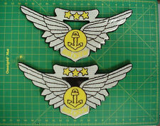 Air Crew Wings, Navy/Marine Corps Enlisted, created from Air Crew Wing patch