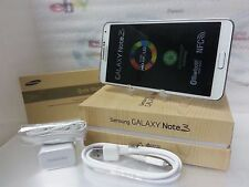 Samsung Galaxy Note 3 N900V - 32GB-White(Verizon/ATT/GSM Unlocked ) N3WN (A-11)