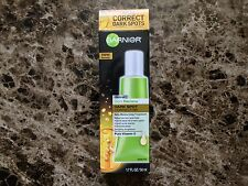 Garnier Skin Renew Clinical Dark Spot Corrector 1.7 Fluid Ounces One Pack