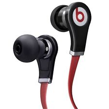 Beats by Dr. Dre Tour In-Ear only Headphones with Control-Talk - Black & Red