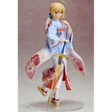 Fate Stay Night Saber Anime Manga Figuren Set H:25cm Neu