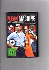 DVD - Mean Machine - Die Kampfmaschine / #13189