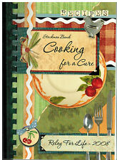 *BILLINGS MT COMMUNITY COOK BOOK *STOCKMAN BANK EMPLOYEES *COOKING FOR A CURE
