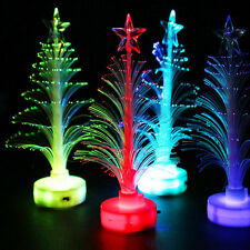 Christmas Xmas Tree LED Light Lamp Color Changing Home Party Decoration Ornament