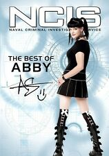 Ncis: The Best Of Abby - 3 DISC SET (2015, REGION 1 DVD New)