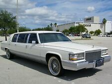 Cadillac: Other Brougham