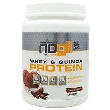 NoGii Whey Quinoa Protein Cocoa Chocolate 1.5lb Gluten-Free Shake Powder