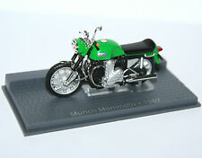 IXO - MUNCH MAMMOTH (1967) - Motorcycle Model Scale 1:24