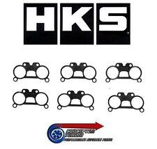 New HKS Metal Throttle Body Gasket Set of 6- Fit R33 GTR RB26DETT Skyline