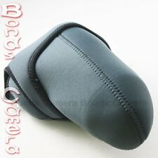 Neoprene Camera Case Pouch Cover for Canon Nikon Sony Olympus Pentax DSLR medium