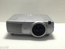 HITACHI CP-X1200 LCD PROJECTOR USED 1370h LAMP HOURS GOOD IMAGE | REF:616
