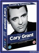CARY GRANT SIGNATURE COLLECTION **BRAND NEW  DVD BOXSET***